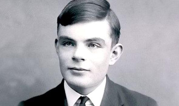 Una storia di vita: Alan Turing.